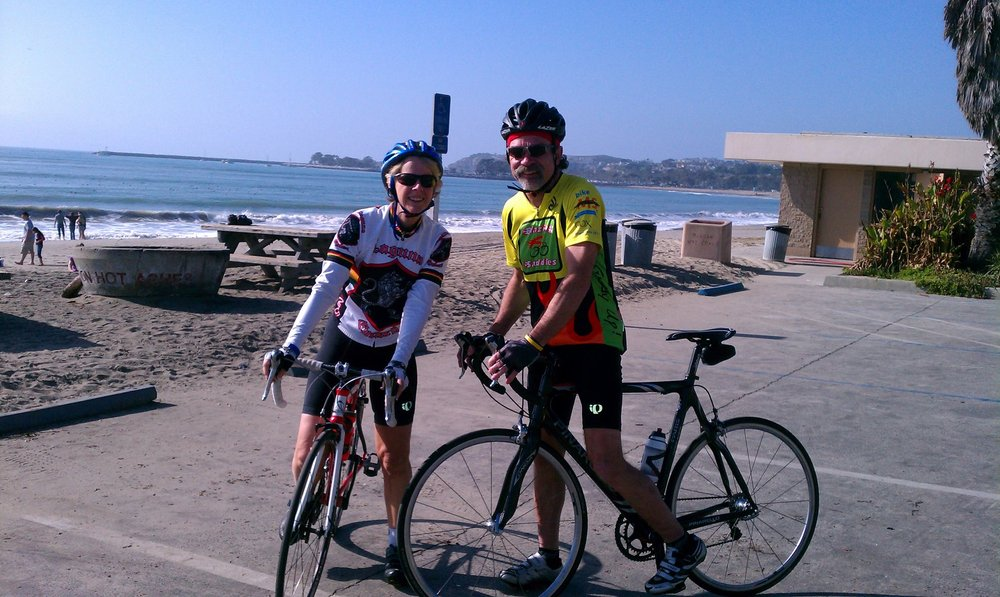 South Coast Bicycle Rentals and Tours: Dana Point, CA