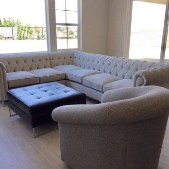 Photo Of The Sofa Company   Costa Mesa, CA, United States. Custom Designed