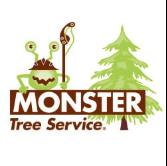 Monster Tree Service of East Louisville: Lousville, KY