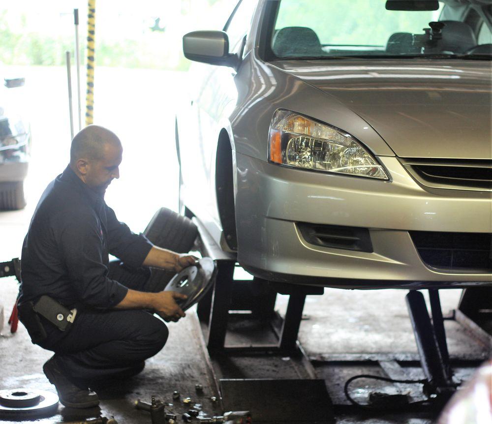 John's Tire & Brake Service