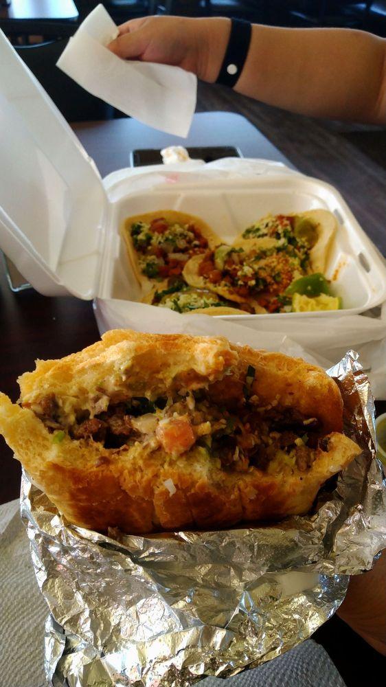 Tacos Garcia: 802 Main St, Delta, CO