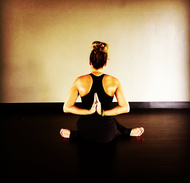 Hill Ranch Yoga: 104 S Broadway St, Brownwood, TX