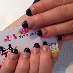 New uv nail spa make an appointment 392 photos 233 for Acrylic nail salon nyc