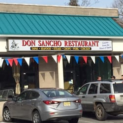 Photo Of Don Sancho Restaurant Harriman Ny United States