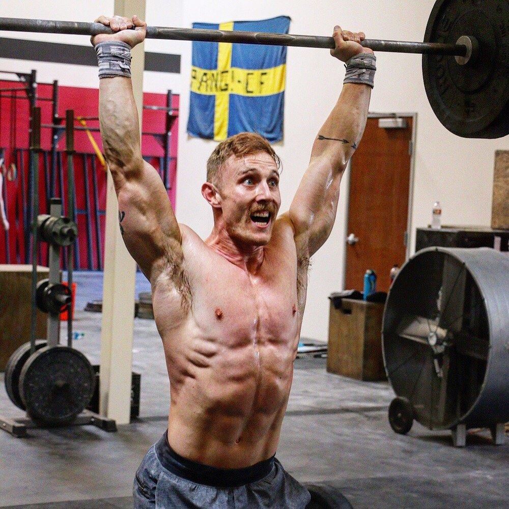 Réalité CrossFit