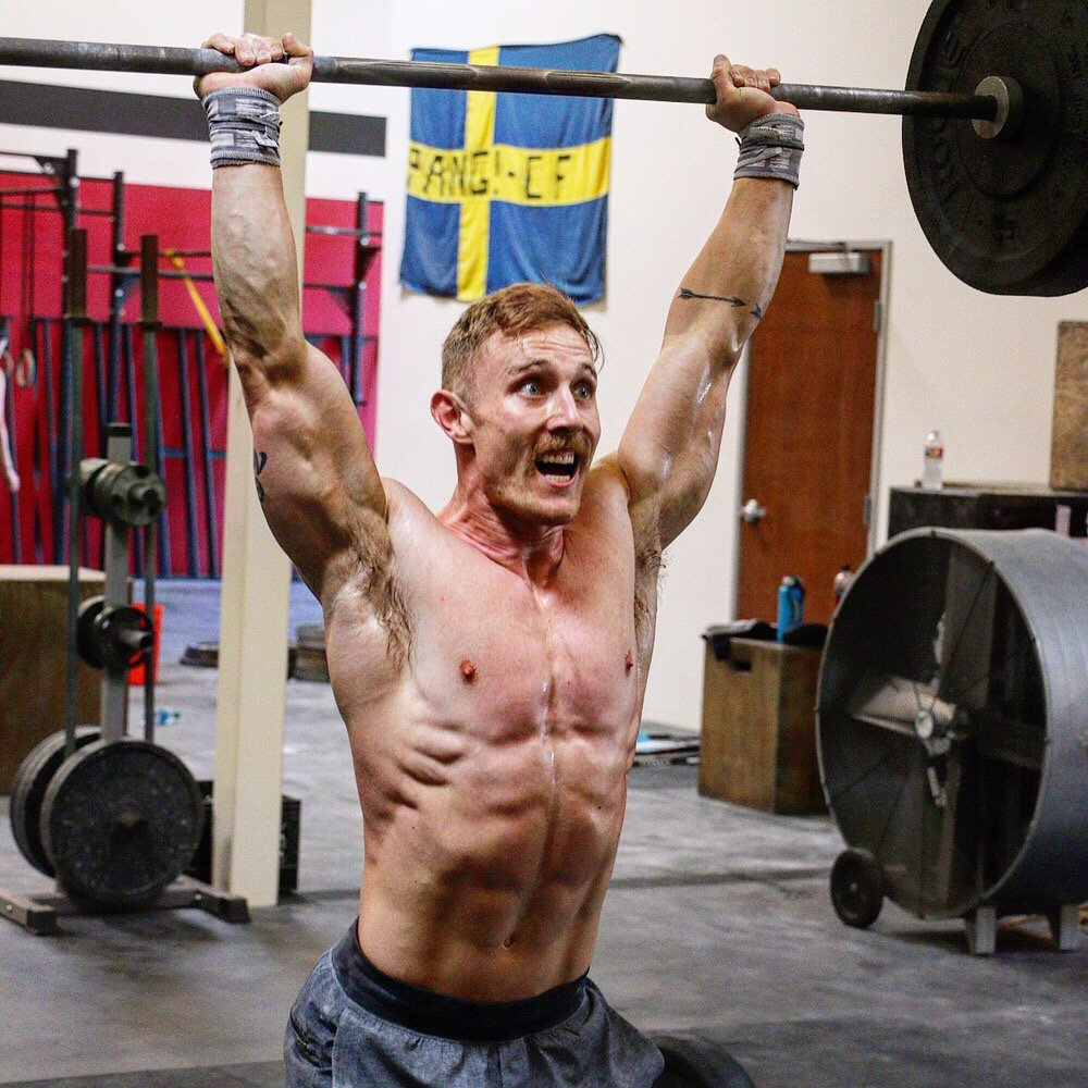 Realtà CrossFit
