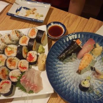 Japanese Restaurant Furusato Montreal