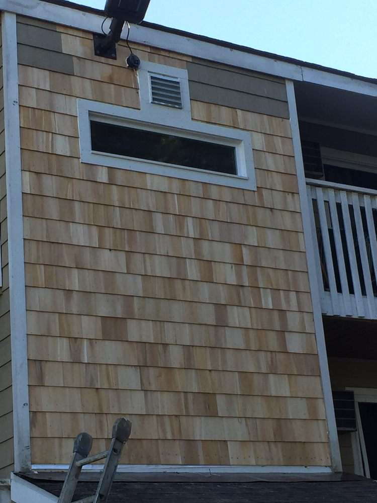 A-Team Painting & Home Improvement: 23 Five Bridge Rd, Brimfield, MA