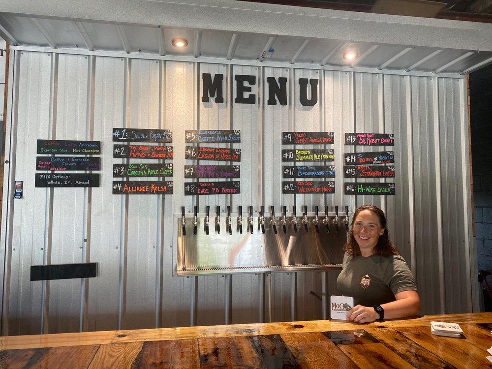 MoCo Brewing Project: 513 Court St, Wartburg, TN