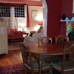 Photo Of Holly Haven House   Long Beach Island, NJ, United States. Dining