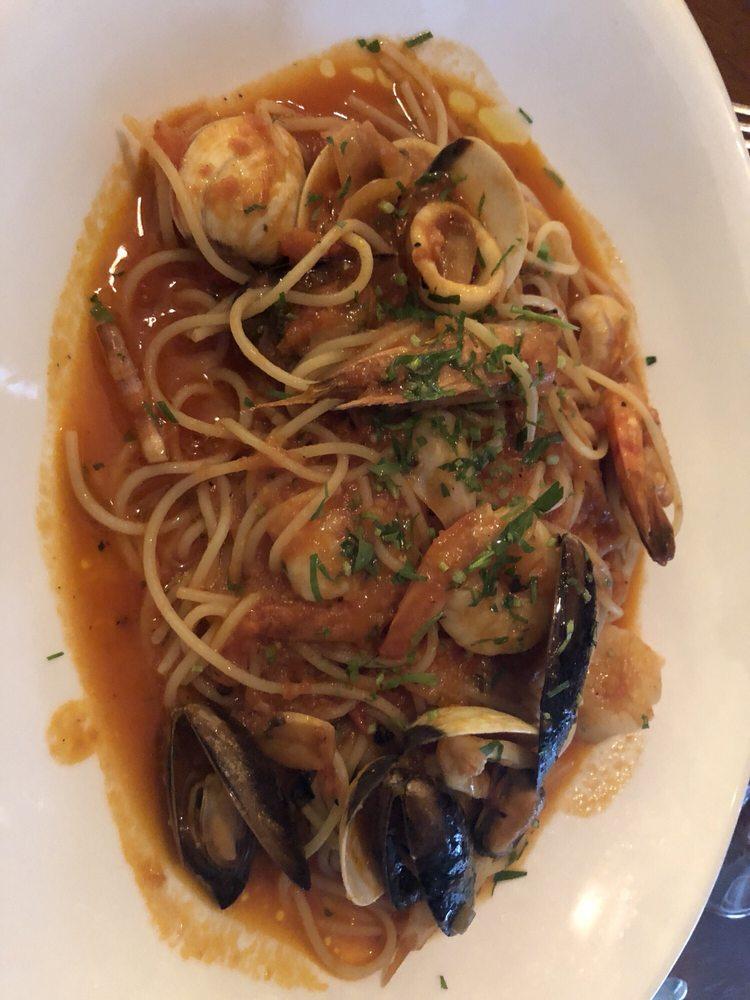 Al Borgo Italian Restaurant