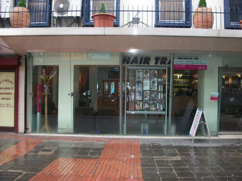 Hair Traffic Salon Hairdressers 10 12 Rosemary Street The