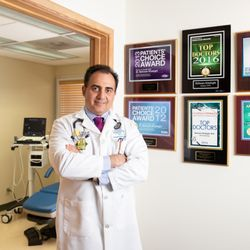 Pacific Rheumatology Medical Center: Behnam Khaleghi, MD