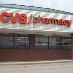 CVS Pharmacy - Drugstores - 1404 West 211 Bypass, Luray, VA