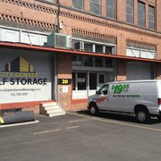 Our Dock Photo Of City Center Self Storage Pittsburgh Pa United States