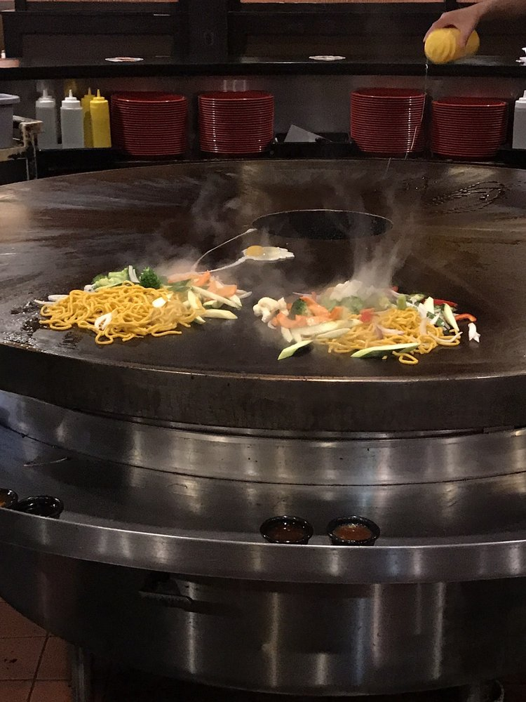 Social Spots from Gobi Mongolian Grill