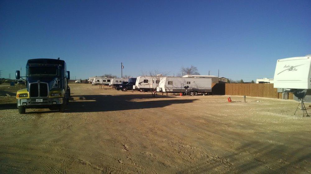 Denton High Chaparral RV Park: 5115 E Midway Rd, Big Spring, TX