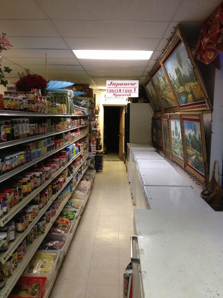 World Wide Food Market: 5623 Williamson Rd, Roanoke, VA