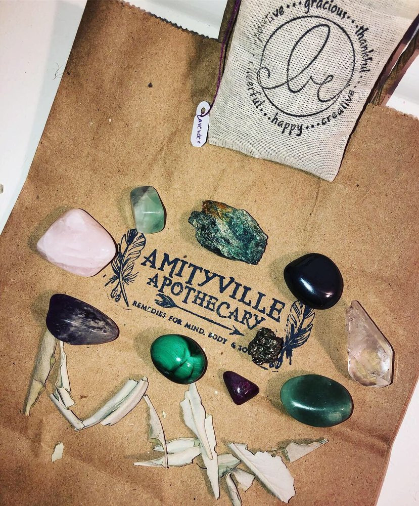 Amityville Apothecary: 174 Park Ave, Amityville, NY