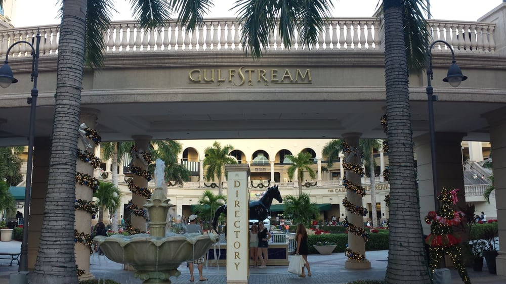 Gulfstream park racing and casino hallandale beach fl