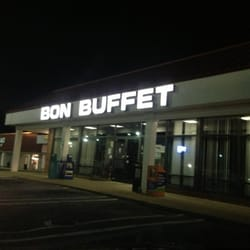 Photo Of Bon Buffet Lexington Park Md United States