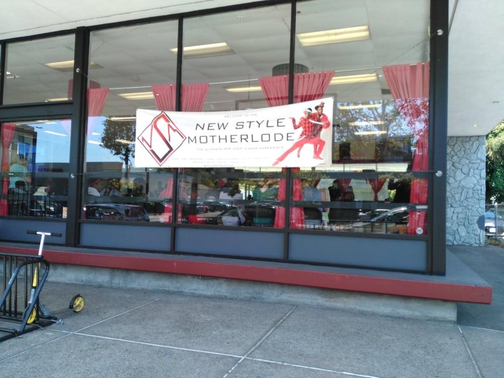 New Style Motherlode Studio