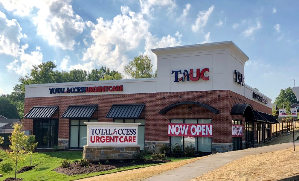Total Access Urgent Care: 4400 Telegraph Rd, St. Louis, MO
