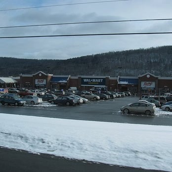 photo of walmart supercenter norwich ny united states