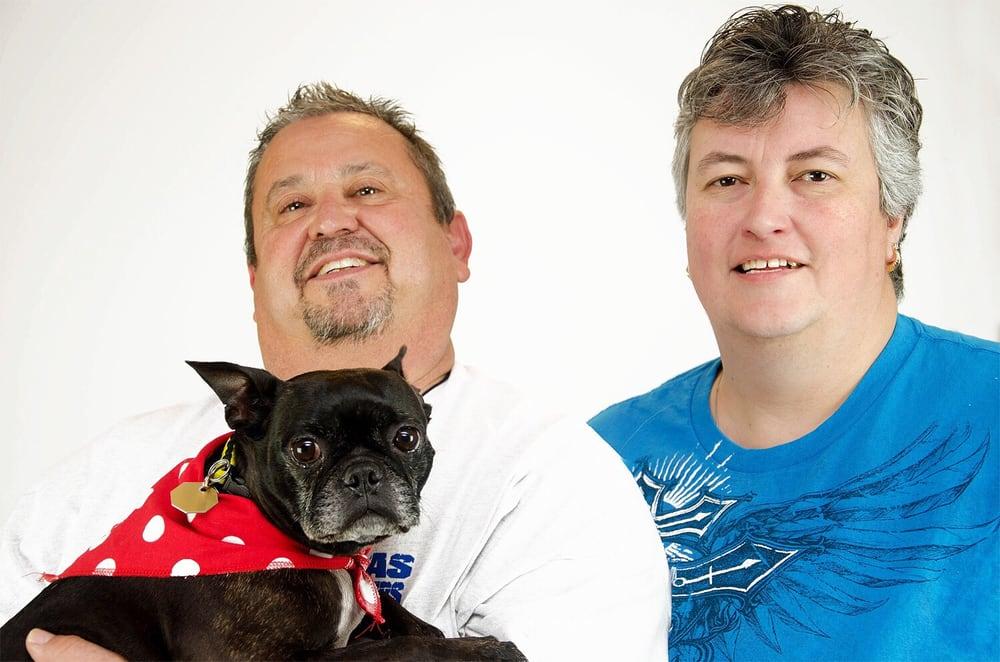 Gba Pet Service: Goodrich, TX