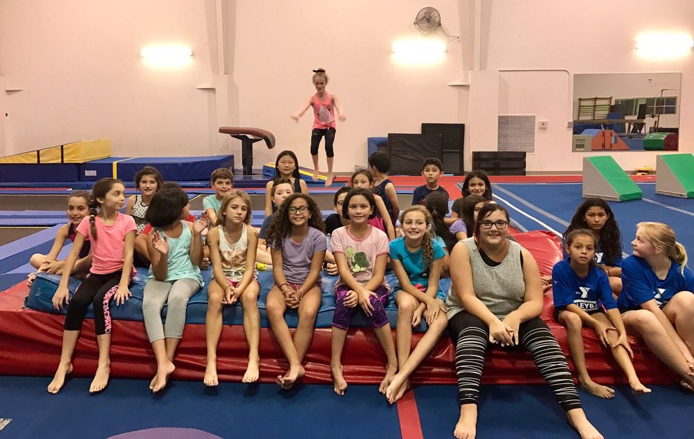 Love Gymnastics: 17111 O'Connor Rd, San Antonio, TX