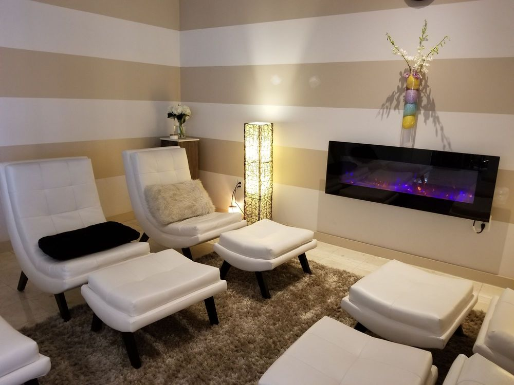Escape Nails & Spa: 12707 Stone Village Way, Midlothian, VA