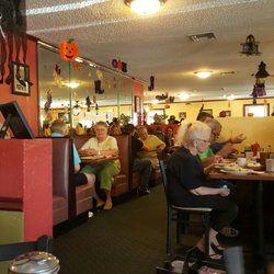 Photo Of Susie S Too Family Restaurant New Port Richey Fl United States