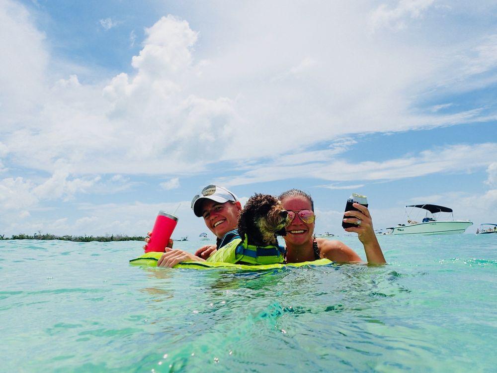 Florida Keys Boat Rentals: 5001 5th Ave, Key West, FL