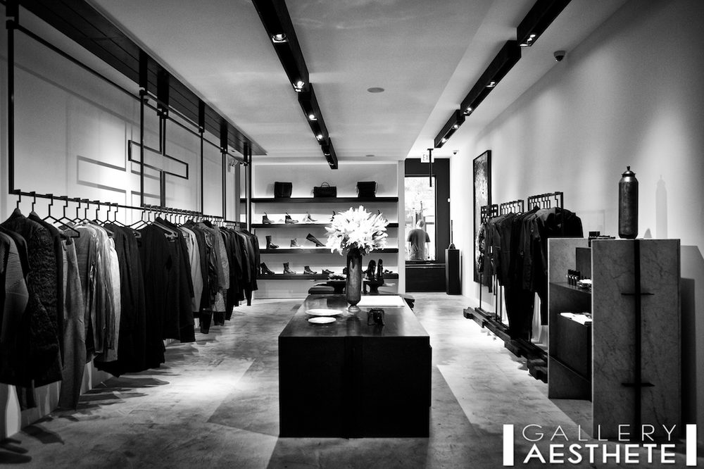 Gallery Aesthete: 1751 W Division St, Chicago, IL