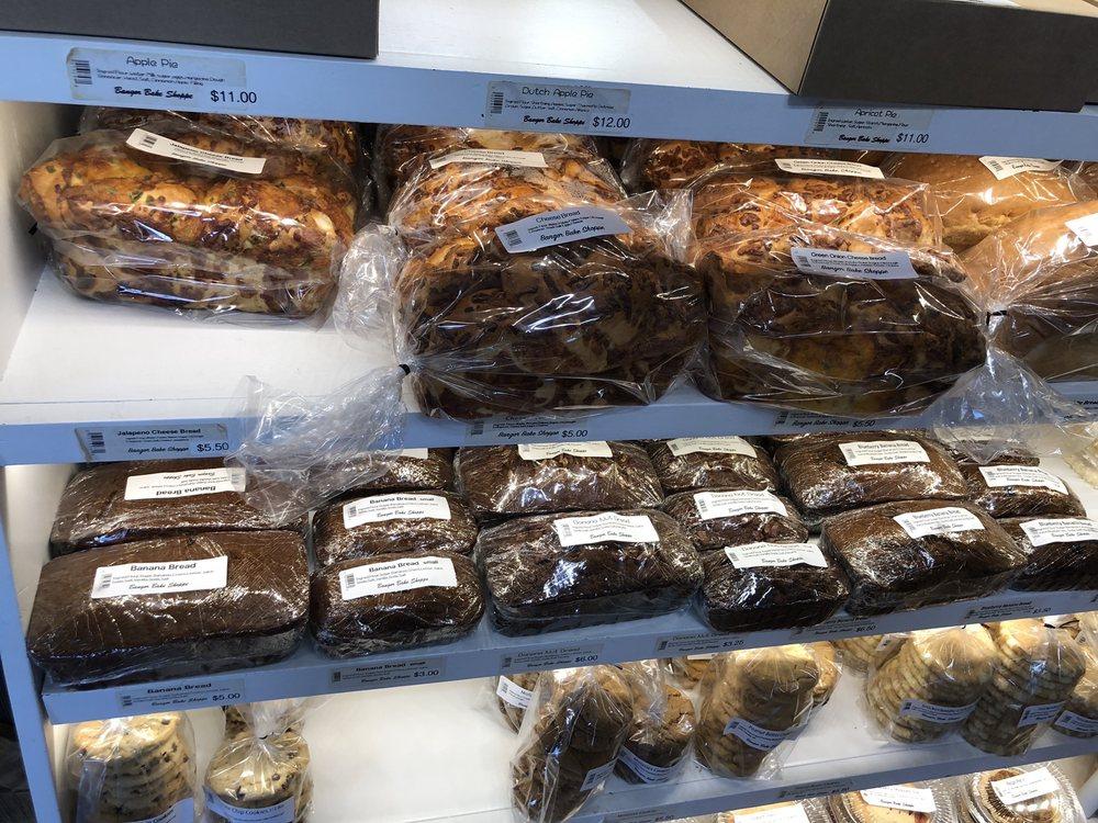 Bangor Bake Shoppe: 5702 La Porte Rd, Bangor, CA