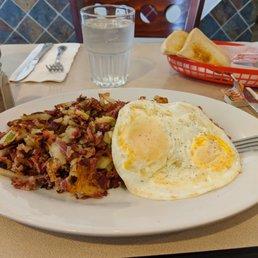 Big Joe S Cafe Burlingame Menu