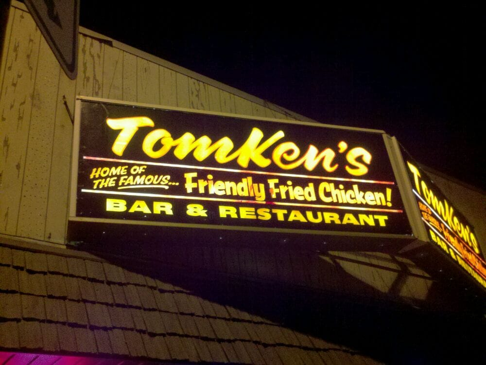 Photos for tomken 39 s friendly fried chicken yelp for Jj chicken and fish milwaukee