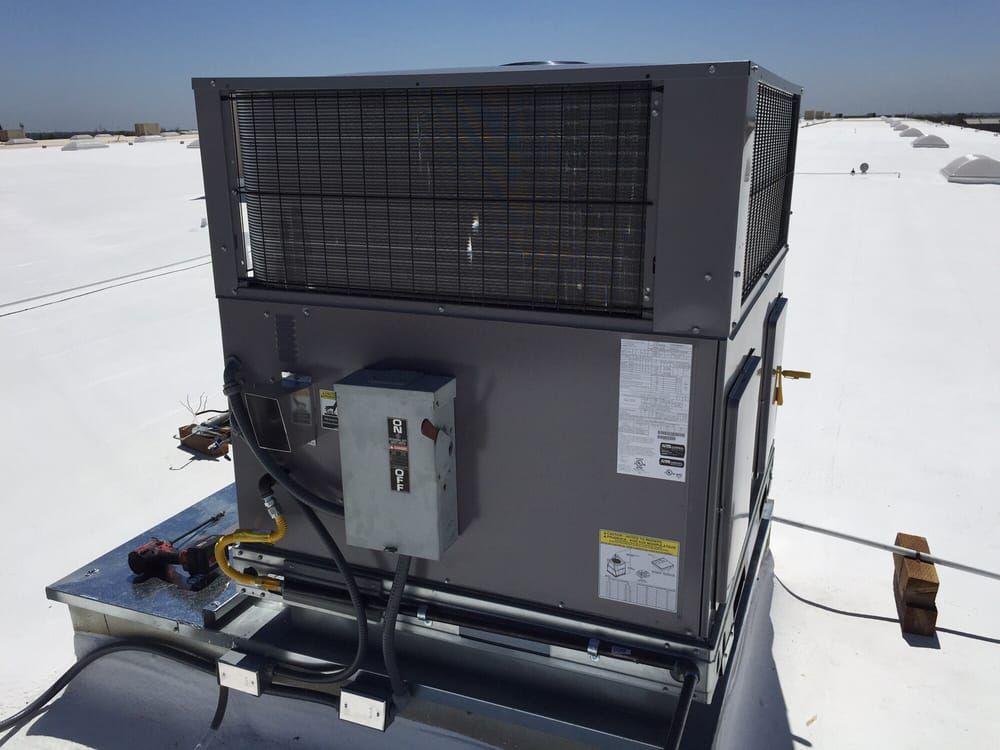 Webb Air Heating & Air Conditioning: 953 E Trophy St, Kuna, ID
