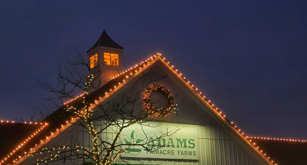 Adams Fairacre Farms: 1240 Rt 300, Newburgh, NY