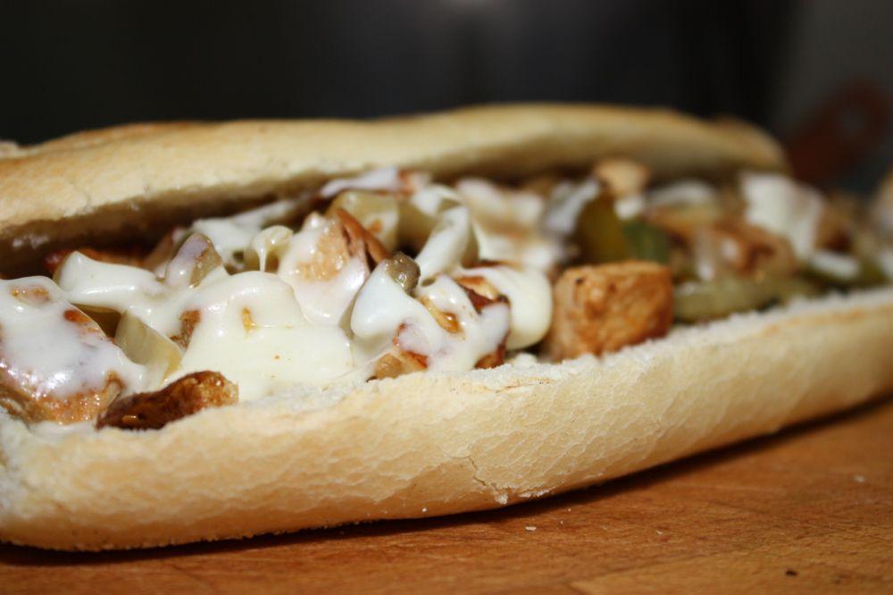 Mac's Burgers & Cheesesteaks: 104 West St, Black Mountain, NC