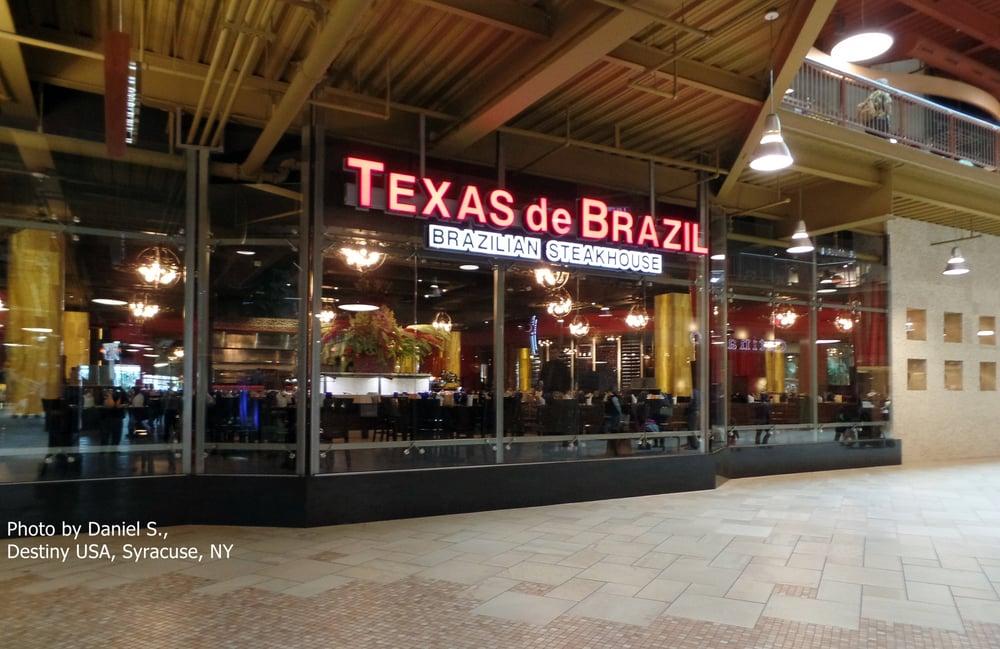 Syracuse Restaurants Near Destiny Usa