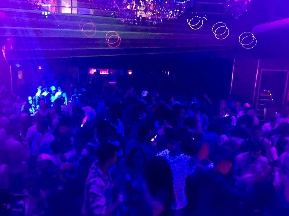 Voyeur Nightclub: 1221 Saint James St, Philadelphia, PA