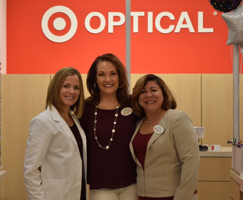 Target Optical - 10 Photos - Optometrists - 1544 N Dale Mabry Hwy ...