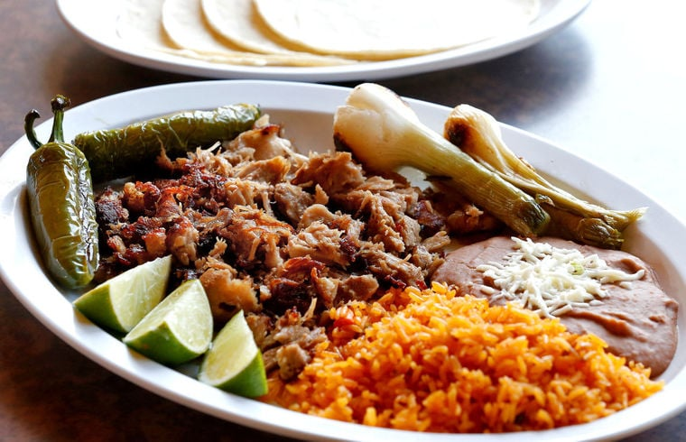 Good Mexican Restaurants In Richmond Va