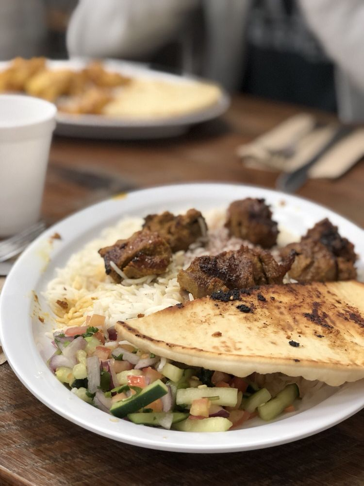 Tayyibaat Meat And Grill