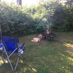 Photo Of Grand Marais Municipal RV Park Camp Ground