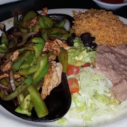 La Frontera - Restaurant Reviews & Menus - Menuism