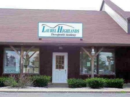 Laurel Highlands Therapeutic Academy: 3135 New Germany Rd, Ebensburg, PA
