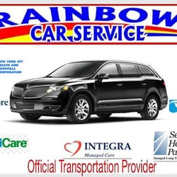 Car Service Crown Heights Brooklyn
