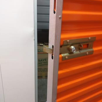 Photo Of Public Storage Orange Ca United States My Broken Into Unit
